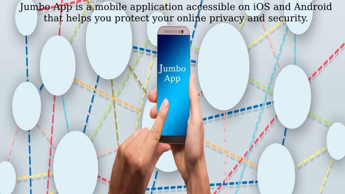 Jumbo App – Functionalities, Jumbo raises $8 million and releases major update