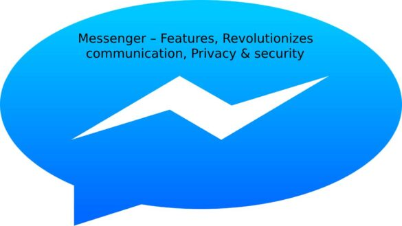 Messenger – Features, Revolutionizes communication, Privacy & security