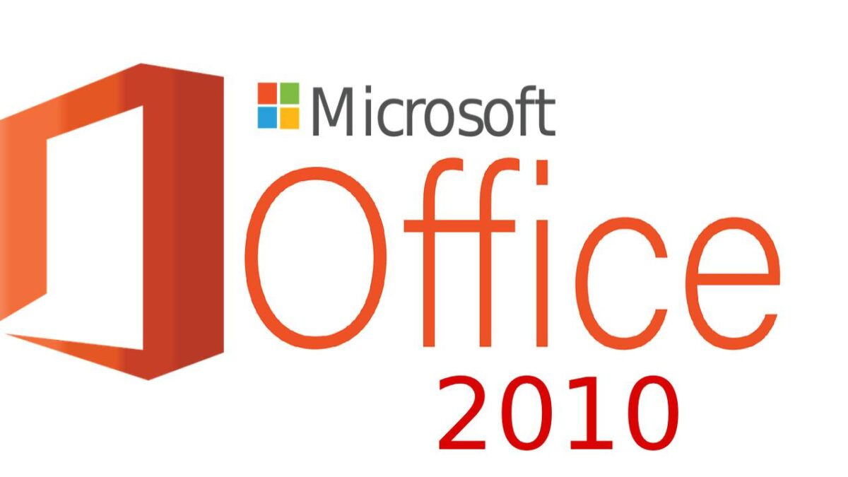 Microsoft Office 2010 – Overview of the programs included in Office 2010