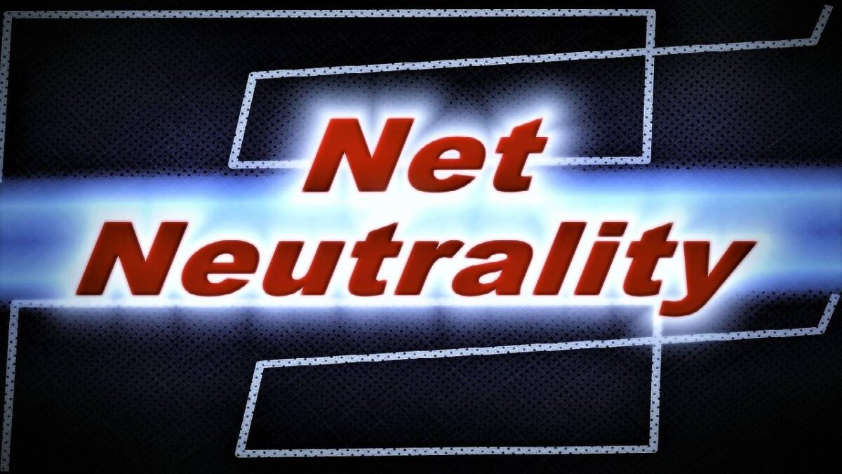 Net Neutrality – FCC Repeal Net Neutrality? FCC can't block state laws