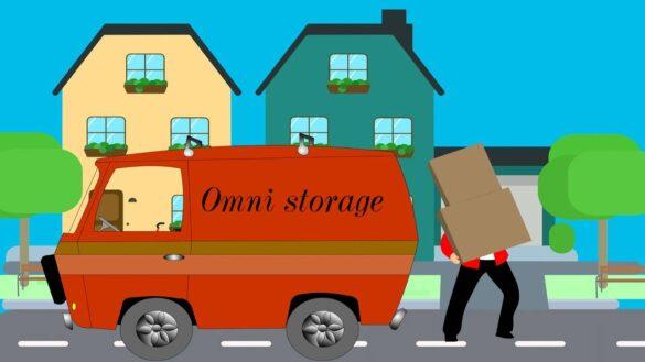 Omni storage