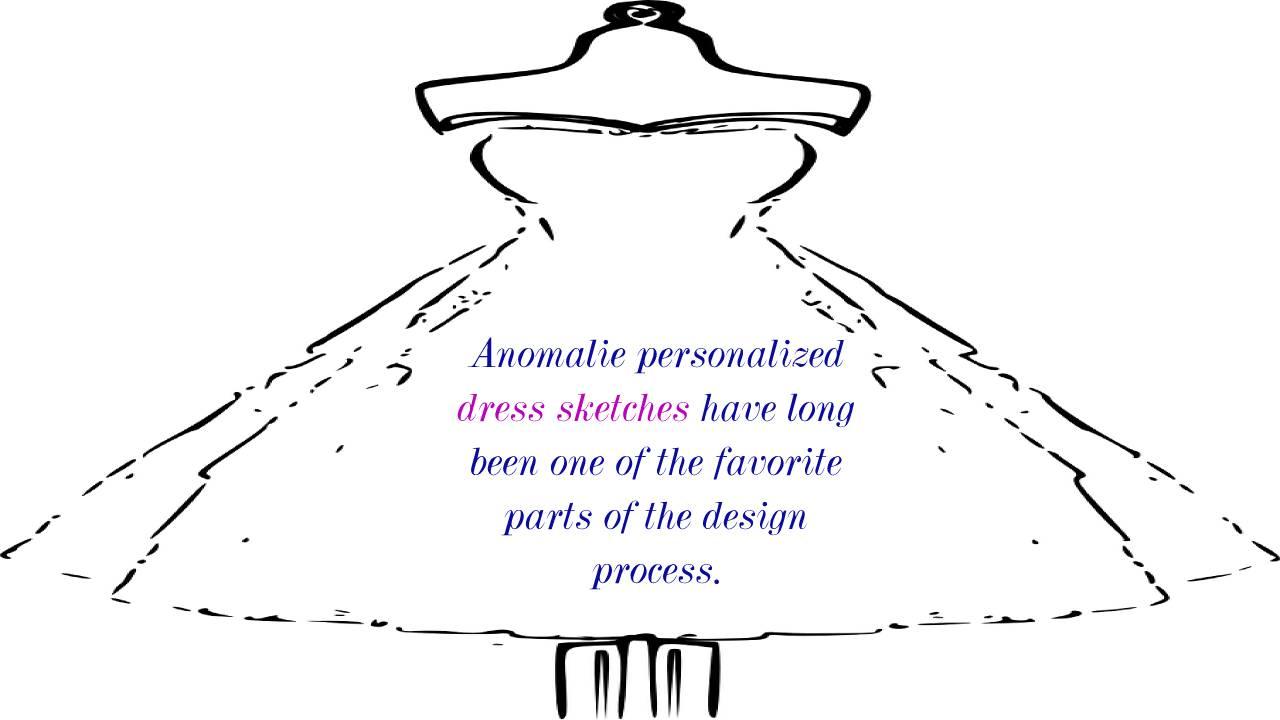 Dress Visualization