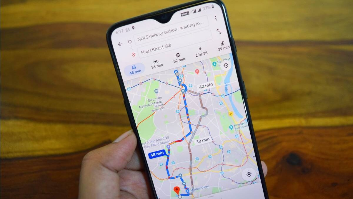 How to Use the Street View Layer in Google Maps for Android