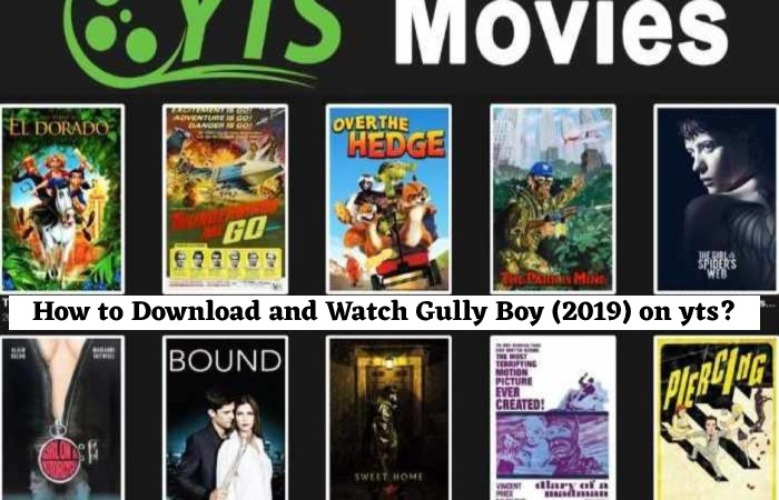 Gully Boy (2019) YTS