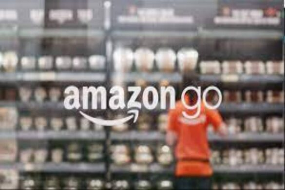 Amazon Go's Unattended Technology in US Airport Supermarkets