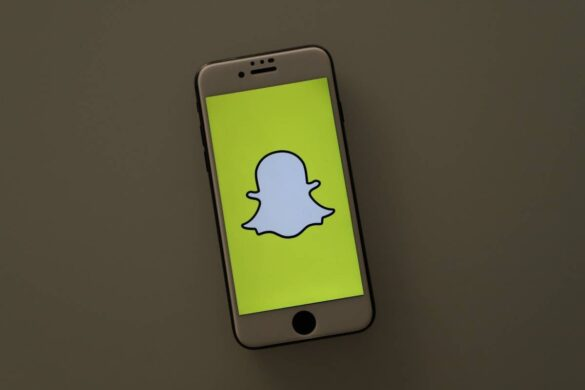 What is Snapchat? And what is it's Timeline?