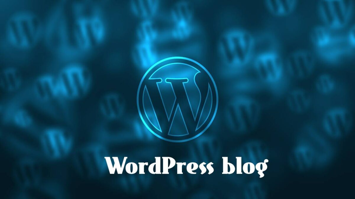 WordPress blog – WordPress automatically turns blog posts into tweet storms
