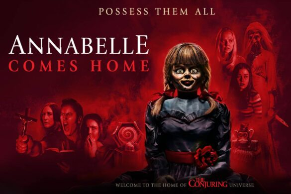 Annabelle Comes Home (2019) Download and Watch Full Movie TORRENT – YTS