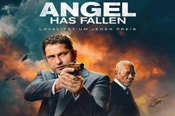 Angel Has Fallen (2019) Movie Download and Watch Full Online Free on yts