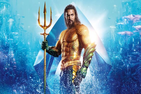Aquaman (2018) Download and Watch Full Movie TORRENT – YTS
