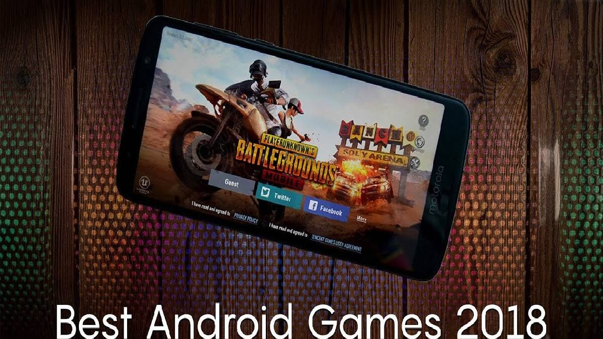 The Best Apps and Games of 2018 Chosen by The Free Android