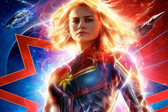 Captain Marvel (2019) Movie Download and Watch Full Online Free on yts