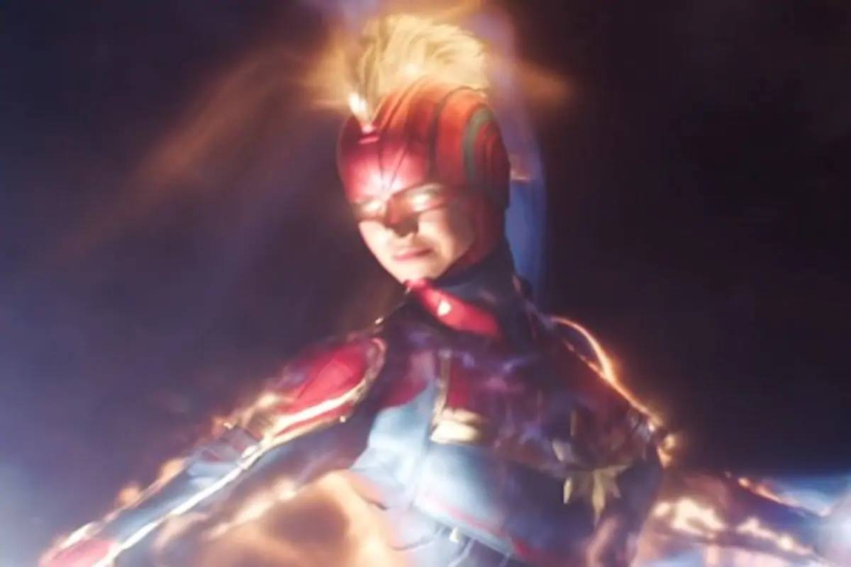 Captain Marvel (2019) yts