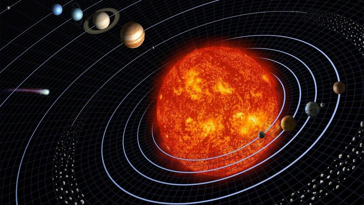 What will Occur to the Solar System When the Sun Deceases?