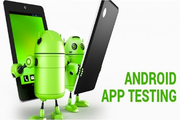 Benefits of android app testing